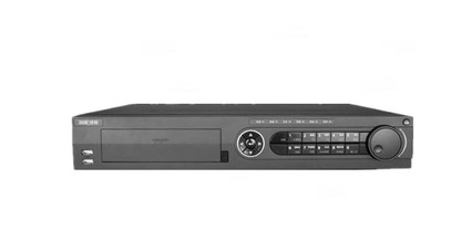 模拟硬盘录像机