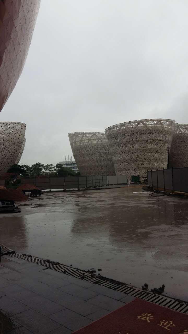 醴陵陶瓷博物馆弱电智能化整体工程