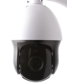人脸识别球形摄像机